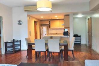 Big 1 Bedroom with Parking at One Legaspi Park Makati