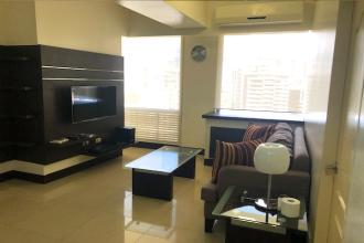 Fully Furnished 2 Bedroom in Bellagio Towers Taguig