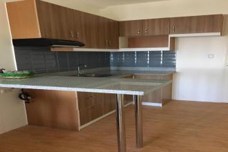 Semi Furnished 1 Bedroom Unit in Amaia Skies Cubao