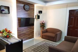 Fully Furnished 2BR Unit at The Escalades East Tower Cubao