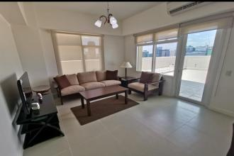 Fully Furnished 2 Bedroom Unit at Two Serendra Aston Tower