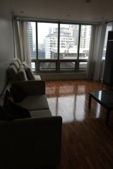2 Bedroom Unit in Easton Place Makati