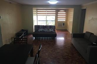2 Bedrooms Eurovilla 1 for rent V.A. Rufino St, Legazpi Vill, Mak