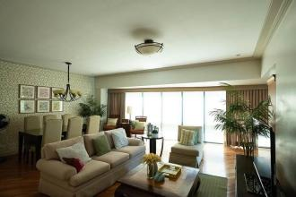 2br Inium For Rent In Hidalgo Place Rockwell Center Makati