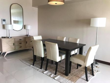3BR Fully Furnished Unit at 8 Forbestown Road for Rent