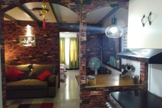 Fully Furnished 1BR for Rent in Urban Deca Homes Campville