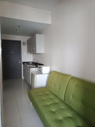 Fully Furnished 1BR for Rent in Green Residences Taft