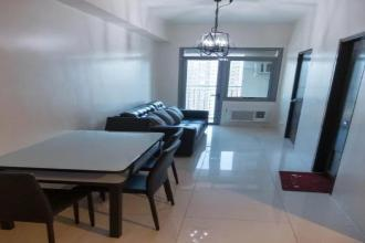 Fully Furnished 1BR Unit in Park West for Rent
