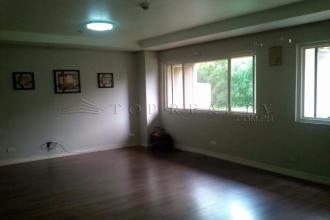 Bare 2 Bedroom For Rent in McKinley Hill Garden Villas