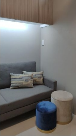 1BR Light Residences Mandaluyong Condo for Rent