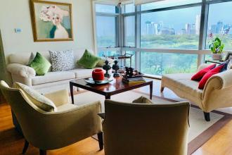 The Pacific Plaza Towers 3 Bedroom for Lease