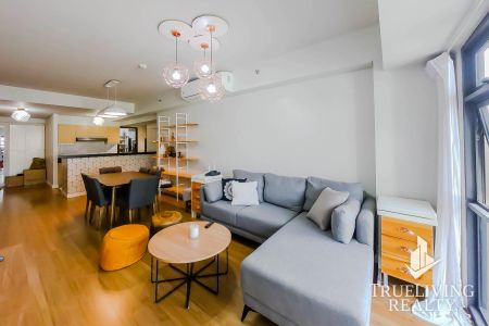 Fully Furnished 3BR Unit for Rent in Escala Salcedo, Makati City