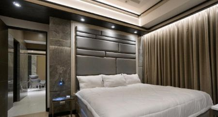 2BR Condo for Rent in Uptown Ritz BGC Bonifacio Global City