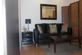 Fully Furnished Studio Unit in Fairways Tower for Rent