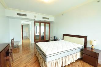 Fully Furnished 3 Bedroom Unit at Luna Gardens for Rent