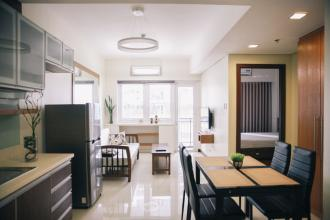 Fully Furnished 1BR Unit for Rent in Sonata Private Residences