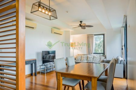 Fully Furnished 2 Bedroom Condo for Rent in Arya Residences BGC