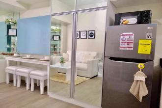 Interiored Studio for Rent in 878 Espana Tower Sampaloc Manila