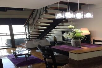 Fully Furnished 1 Bedroom Unit for Rent at The Oriental Place