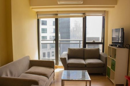 2BR Condo for Lease in Knightsbridge Residences Makati