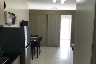Fully Furnished 1BR with Nice View at Breeze Residences Pasay