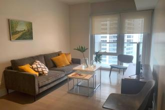 For Lease 1 Bedroom Unit in Lincoln Tower The Proscenium Makati