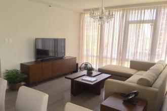 Fully Furnished 2 Bedroom Unit in Lincoln Tower at Rockwell