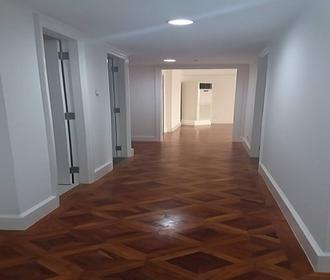 3 Bedroom Condo Unit for Rent with Parking near US Embassy