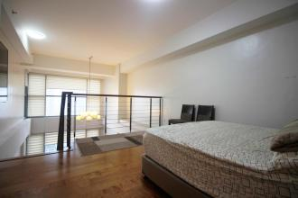 Fully Furnished 1BR Condo for Rent in Eton Residences