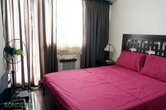 Fully Furnished 2 Bedroom Unit in Commonwealth