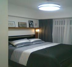 Nicely Furnished 1 Bedroom in Red Oak Two Serendra BGC