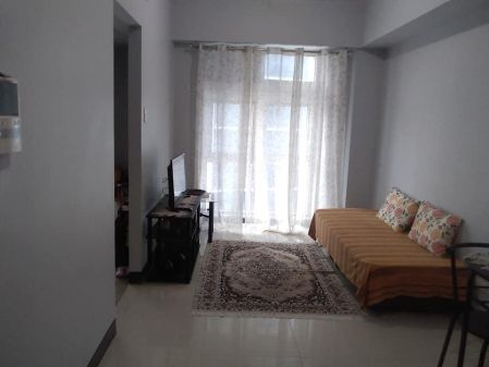 1BR Unit Ready for Occupancy at Eastwood Le Grand Tower 1