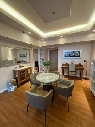 1BR Nicely Interiored Fully Furnished Unit at One Shangrila