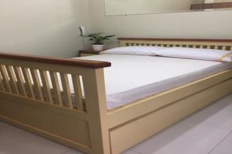 Fully Furnished Studio with Wifi in The Pearl Place Ortigas