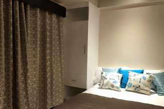1 Bedroom in Morgan Residences for Rent Upper McKinley Taguig