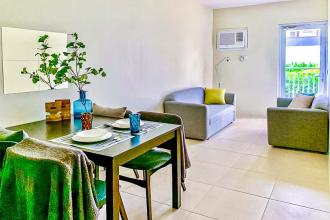 Fully Furnished 1BR Unit at Avida Towers Verte for Rent