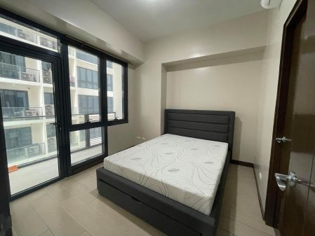 2 Bedroom with Parking Maids Room at The Florence Mckinley Hill