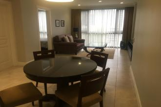 Fully Furnished 1 Bedroom Unit at The Biltmore near Greenbelt