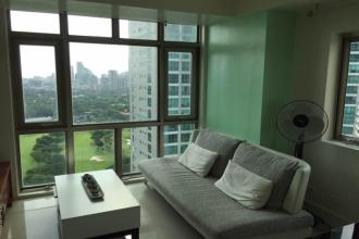 1BR Fully Furnished Unit for Rent at Forbeswood Parklane Taguig