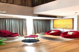 1 Bedroom Furnished at The Residences Greenbelt for Lease