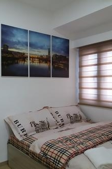 Fully Furnished 1 Bedroom Unit for Rent near US Embassy