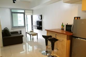 Fully Furnished 2BR for Rent in Park West BGC Taguig