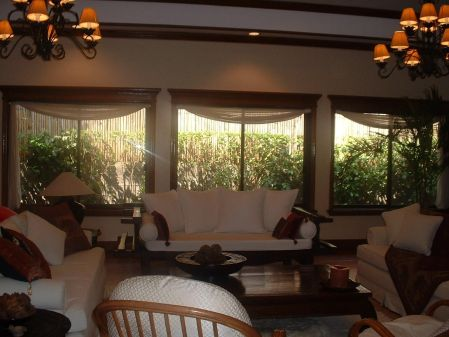 Ayala Alabang Bungalow 4 Bedroom House for Rent Alabang Muntinlup