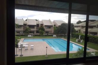3BR Townhouse for Rent in Ayala Alabang Village