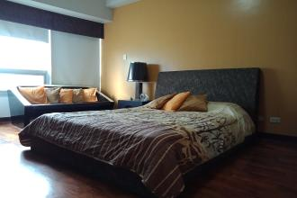 Fully Furnished 2 Bedroom at The Residences Greenbelt