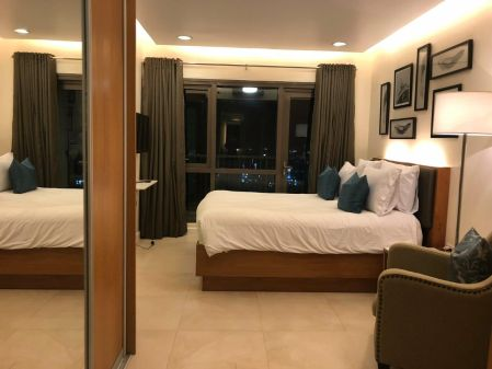 Fully Furnished 1BR for Rent in Joya Lofts And Towers Makati