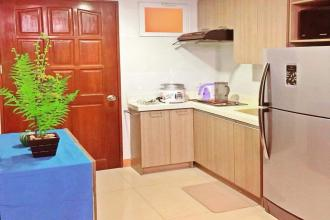 Furnished Studio near IT Park Cebu