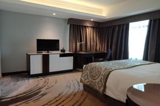 Five Star 2 Bedroom in Ayala Center CBD