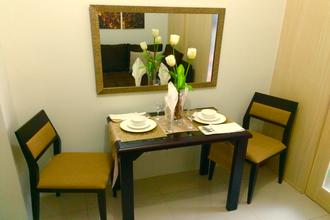 1BR Fully Furnished Condo at Jazz Residences Makati