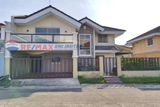 3BR House and Lot in Sta. Rosa Estates 2 Laguna